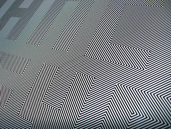 Eyes, Lies + Illusions, 2004. Hayward Gallery, London